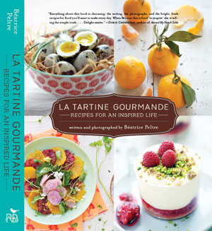 tartine gourmande book
